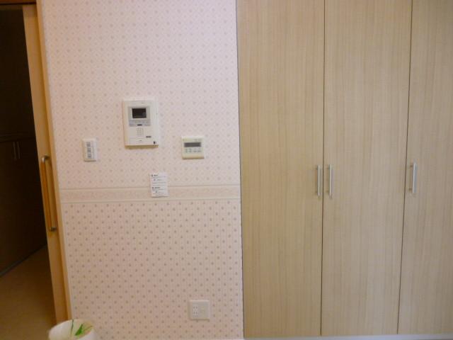 あんじゅ三崎口(サービス付き高齢者向け住宅)の画像(3)収納