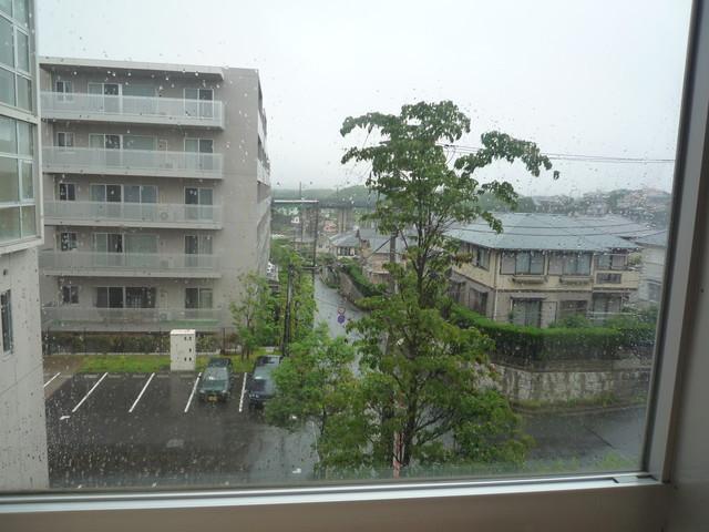 あんじゅ三崎口(サービス付き高齢者向け住宅)の画像(14)眺望