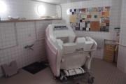 グランダ鎌倉山(住宅型有料老人ホーム)の画像(6)B1F 浴室