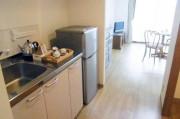 グランダ鎌倉山(住宅型有料老人ホーム)の画像(8)簡易キッチン