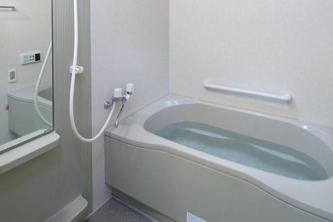 グランダ鎌倉山(住宅型有料老人ホーム)の画像(7)個人浴室