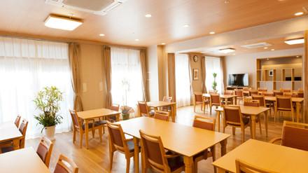 イリーゼ鎌倉(住宅型有料老人ホーム)の画像(5)