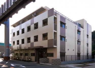 ミモザ白寿庵鎌倉の画像