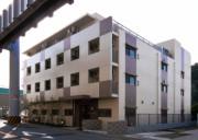 ミモザ白寿庵鎌倉(サービス付き高齢者向け住宅)の画像(1)外観