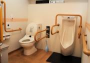 ミモザ白寿庵鎌倉(サービス付き高齢者向け住宅)の画像(6)共有トイレ