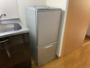 ミモザ白寿庵鎌倉(サービス付き高齢者向け住宅)の画像(14)冷蔵庫レンタル
