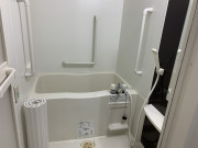 ミモザ白寿庵鎌倉(サービス付き高齢者向け住宅)の画像(17)居室お風呂