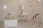 グランダ深沢・鎌倉(介護付有料老人ホーム(一般型特定施設入居者生活介護))の画像(6)浴室