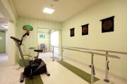 グランダ深沢・鎌倉(介護付有料老人ホーム(一般型特定施設入居者生活介護))の画像(7)機能訓練室