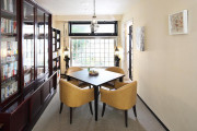 グランダ深沢・鎌倉(介護付有料老人ホーム(一般型特定施設入居者生活介護))の画像(9)1F ラウンジ