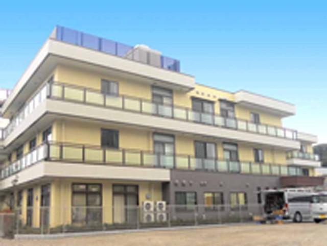 エルダーホームケア・西鎌倉(住宅型有料老人ホーム)の画像(2)