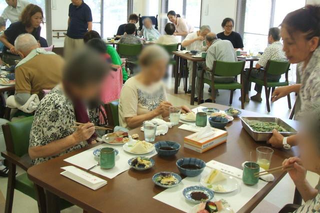 エルダーホームケア・西鎌倉(住宅型有料老人ホーム)の画像(9)