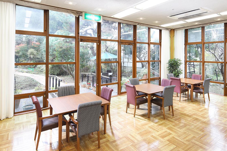 鎌倉山荘(介護付有料老人ホーム(一般型特定施設入居者生活介護))の画像(5)