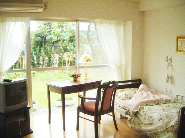 アプルール材木座(住宅型有料老人ホーム)の画像(5)
