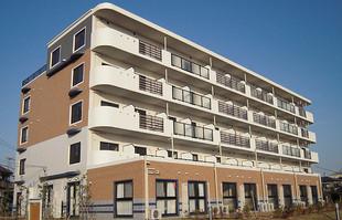 ココファンレジデンス茅ヶ崎(サービス付き高齢者向け住宅)の画像(1)
