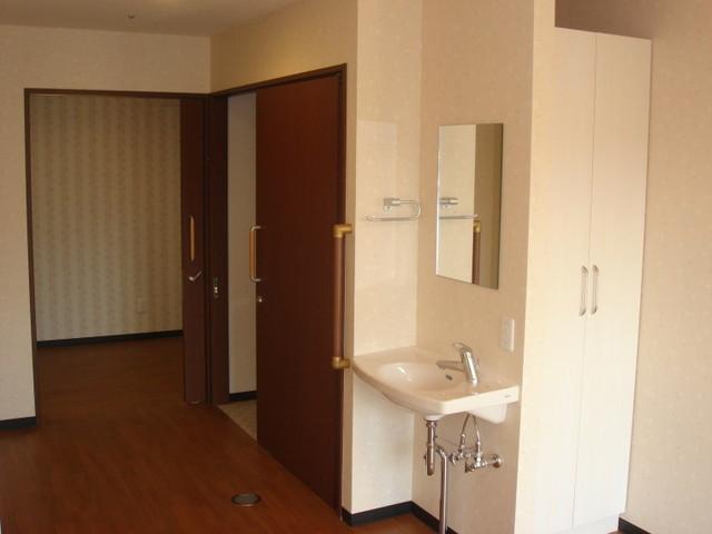 ココファンレジデンス茅ヶ崎(サービス付き高齢者向け住宅)の画像(3)