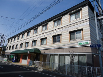 グリーンテラス茅ケ崎の画像