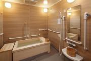 グランダ学芸大学(介護付有料老人ホーム(一般型特定施設入居者生活介護))の画像(8)3F 浴室