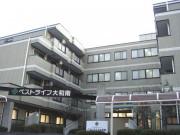 ベストライフ大和南(住宅型有料老人ホーム)の画像(1)