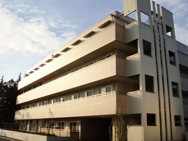 ベストライフ大和中央(住宅型有料老人ホーム)の画像(1)