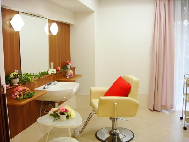ベストライフ大和中央(住宅型有料老人ホーム)の画像(14)