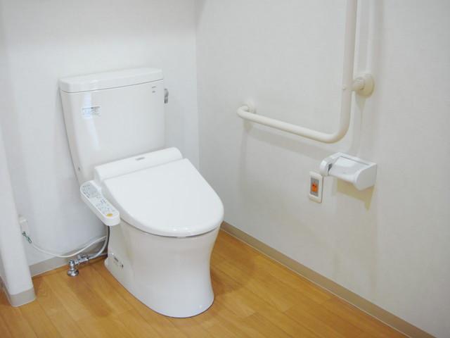 ベストライフ大和中央(住宅型有料老人ホーム)の画像(23)
