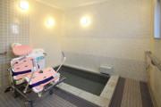 グランダ杉並方南町(介護付有料老人ホーム(一般型特定施設入居者生活介護))の画像(7)1F 浴室
