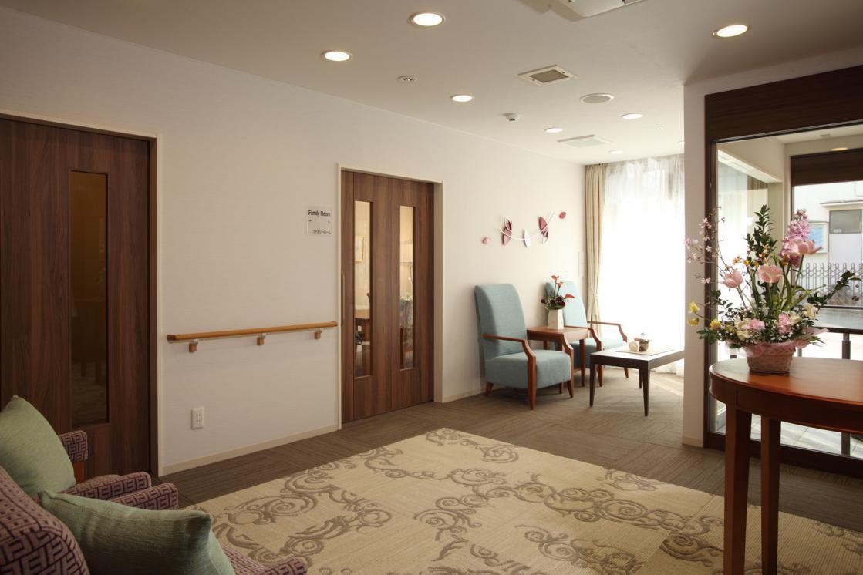 グランダ杉並方南町(介護付有料老人ホーム(一般型特定施設入居者生活介護))の画像(2)