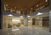 グレースメイト鷺ノ宮弐番館(介護付有料老人ホーム)の画像(6)清潔感のあるフロント