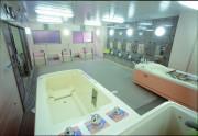 グレースメイト鷺ノ宮(介護付有料老人ホーム)の画像(5)寝台浴