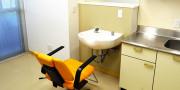 グレースメイト鷺ノ宮(介護付有料老人ホーム)の画像(11)理美容室