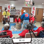 グレースメイト鷺ノ宮(介護付有料老人ホーム)の画像(16)イベント