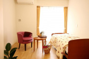 メディカルホームくらら中村橋(介護付有料老人ホーム(一般型特定施設入居者生活介護))の画像(2)居室イメージ