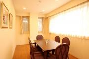 メディカルホームくらら中村橋(介護付有料老人ホーム(一般型特定施設入居者生活介護))の画像(3)1F 相談室