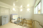 メディカルホームくらら中村橋(介護付有料老人ホーム(一般型特定施設入居者生活介護))の画像(6)1F 浴室