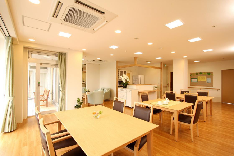 メディカルホームくらら中村橋(介護付有料老人ホーム(一般型特定施設入居者生活介護))の画像(4)