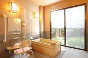 グランダ中村橋(介護付有料老人ホーム(一般型特定施設入居者生活介護))の画像(7)浴室