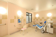 グランダ中村橋(介護付有料老人ホーム(一般型特定施設入居者生活介護))の画像(8)浴室