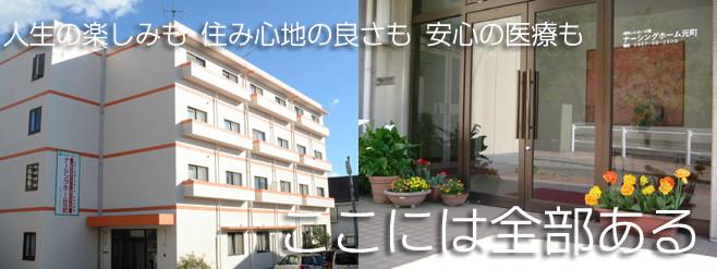 湘南ふれあいの園ナーシングホーム元町(介護付有料老人ホーム)の画像(1)