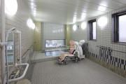 リハビリホームボンセジュール茅ヶ崎(介護付有料老人ホーム(一般型特定施設入居者生活介護))の画像(8)浴室