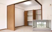 茅ケ崎太陽の郷(住宅型有料老人ホーム)の画像(3)居室2
