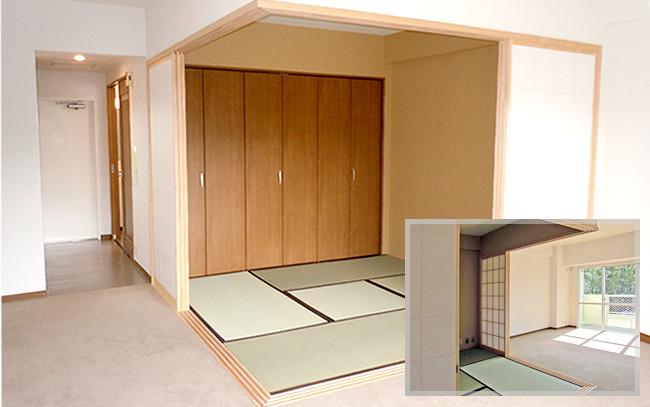茅ケ崎太陽の郷(住宅型有料老人ホーム)の画像(4)居室3