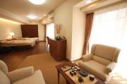 アリア恵比寿(介護付有料老人ホーム(一般型特定施設入居者生活介護))の画像(2)2F 居室イメージ