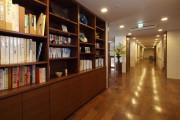 アリア恵比寿(介護付有料老人ホーム(一般型特定施設入居者生活介護))の画像(9)3F ライブラリー