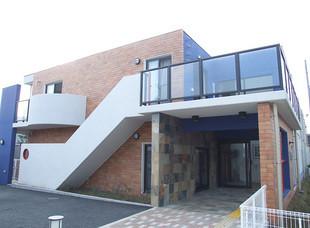 ココファンリビング茅ヶ崎(サービス付き高齢者向け住宅)の画像(1)