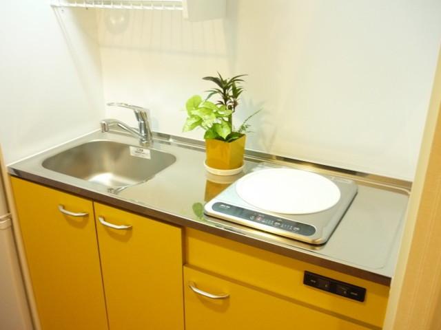 ココファンリビング茅ヶ崎(サービス付き高齢者向け住宅)の画像(3)