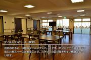 ココファンメゾン浜見平(サービス付き高齢者向け住宅)の画像(4)