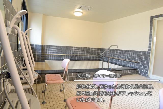 ココファンメゾン浜見平(サービス付き高齢者向け住宅)の画像(3)