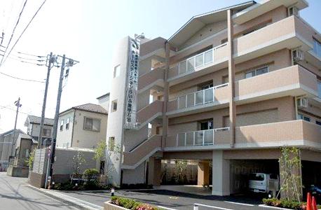 ホームステーションらいふ愛甲石田の画像