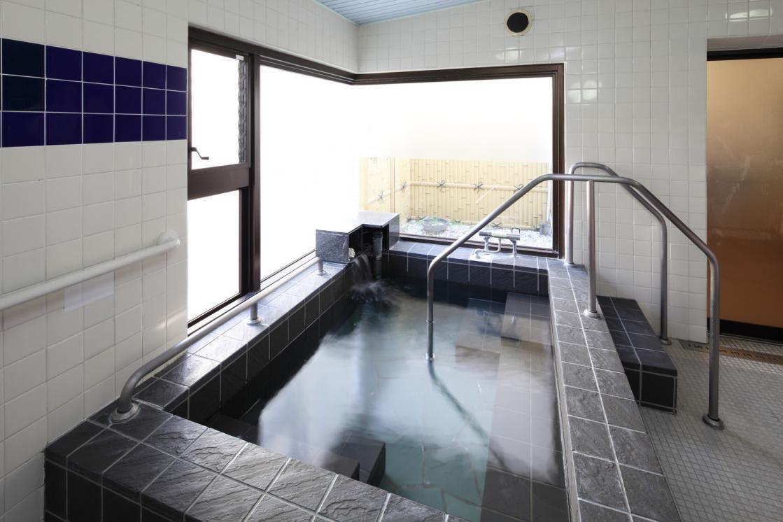 メディカルホームくらら三鷹(介護付有料老人ホーム(一般型特定施設入居者生活介護))の画像(5)1F 浴室